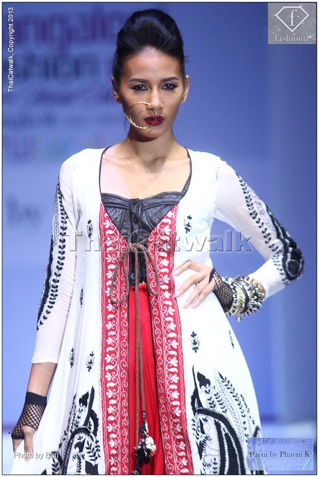 Bell Nassara @Model Society International (MSI) Modeling Agency in Bangkok Thailand By Miss Josie Sang (38)