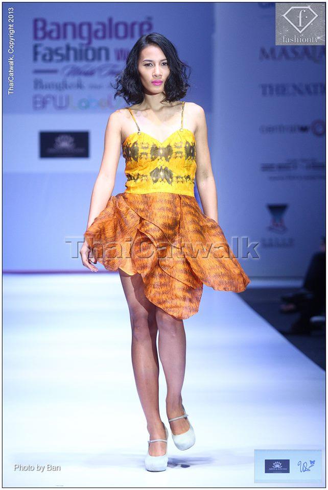 Bell Nassara @Model Society International (MSI) Modeling Agency in Bangkok Thailand By Miss Josie Sang (40)