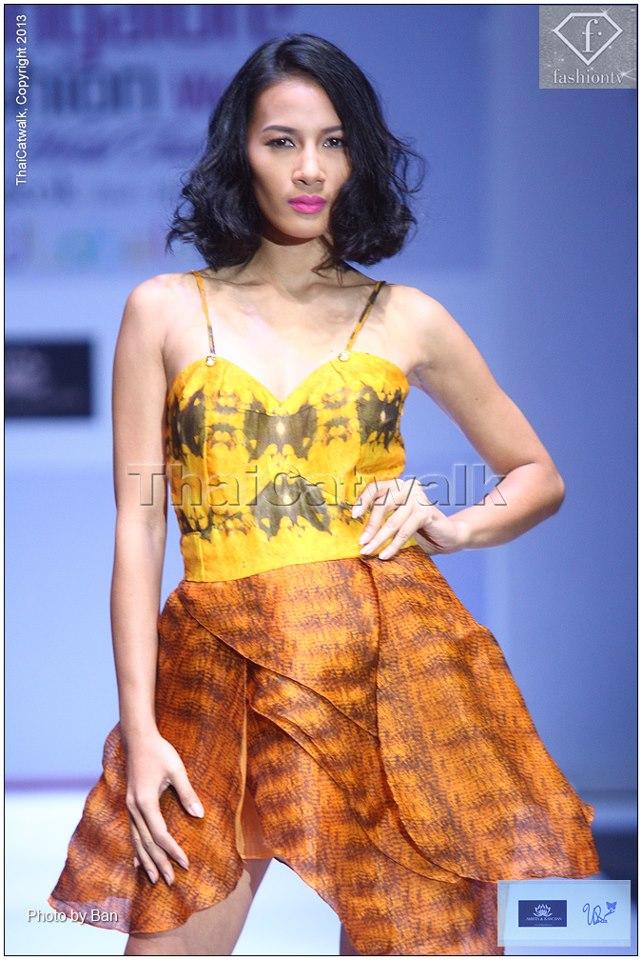 Bell Nassara @Model Society International (MSI) Modeling Agency in Bangkok Thailand By Miss Josie Sang (41)
