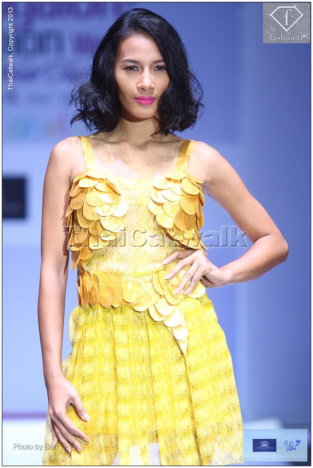 Bell Nassara @Model Society International (MSI) Modeling Agency in Bangkok Thailand By Miss Josie Sang (42)