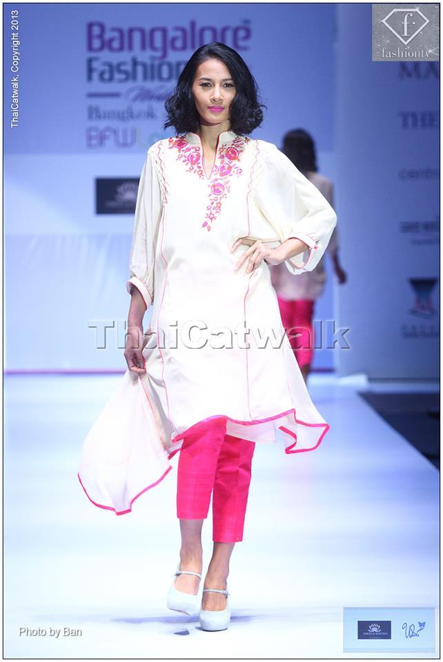 Bell Nassara @Model Society International (MSI) Modeling Agency in Bangkok Thailand By Miss Josie Sang (43)