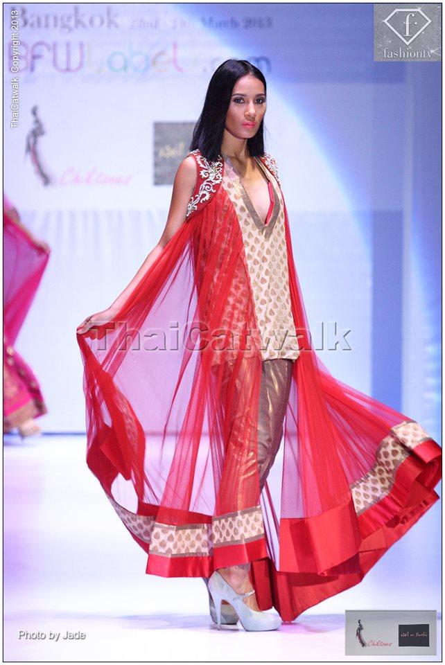 Bell Nassara @Model Society International (MSI) Modeling Agency in Bangkok Thailand By Miss Josie Sang (46)