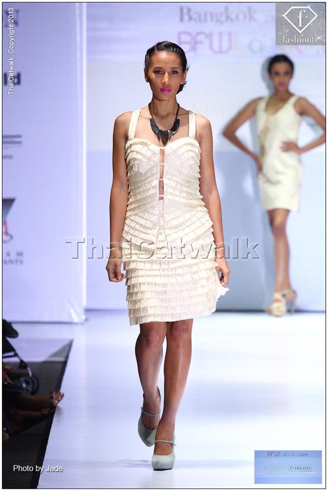 Bell Nassara @Model Society International (MSI) Modeling Agency in Bangkok Thailand By Miss Josie Sang (47)