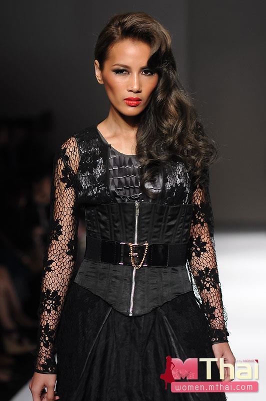 Bell Nassara @Model Society International (MSI) Modeling Agency in Bangkok Thailand By Miss Josie Sang (50)