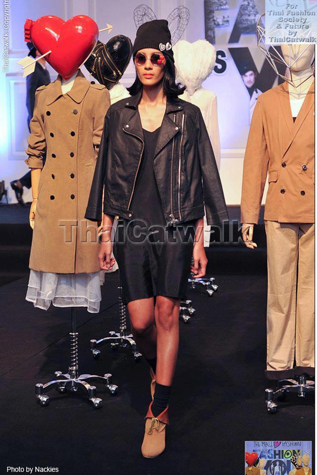 Bell Nassara @Model Society International (MSI) Modeling Agency in Bangkok Thailand By Miss Josie Sang (51)