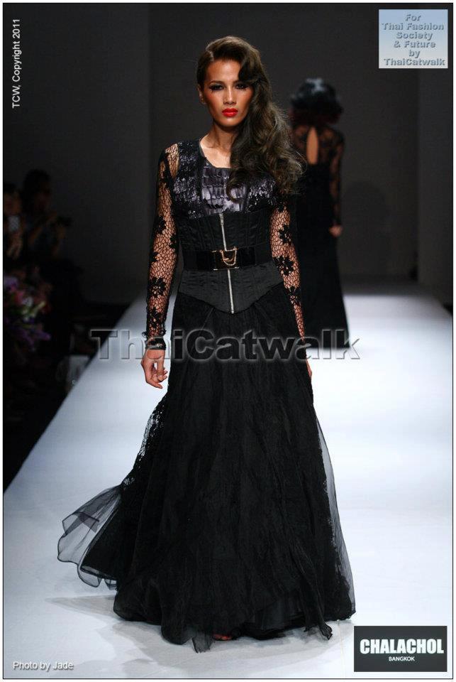 Bell Nassara @Model Society International (MSI) Modeling Agency in Bangkok Thailand By Miss Josie Sang (52)