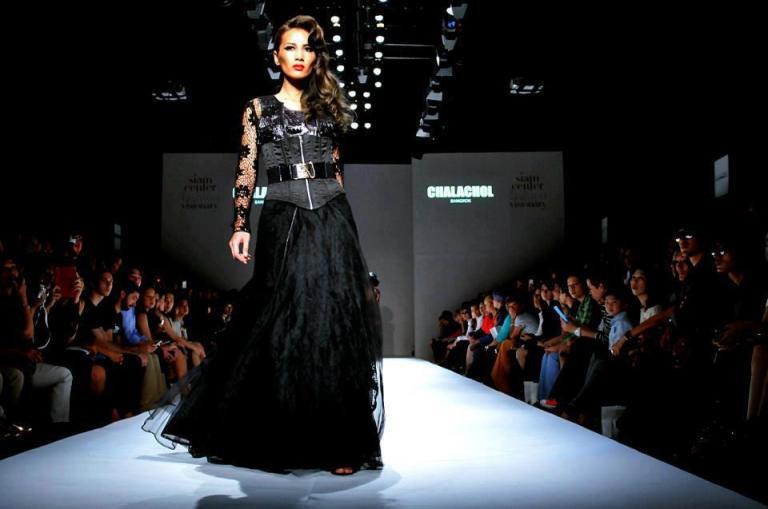 Bell Nassara @Model Society International (MSI) Modeling Agency in Bangkok Thailand By Miss Josie Sang (53)