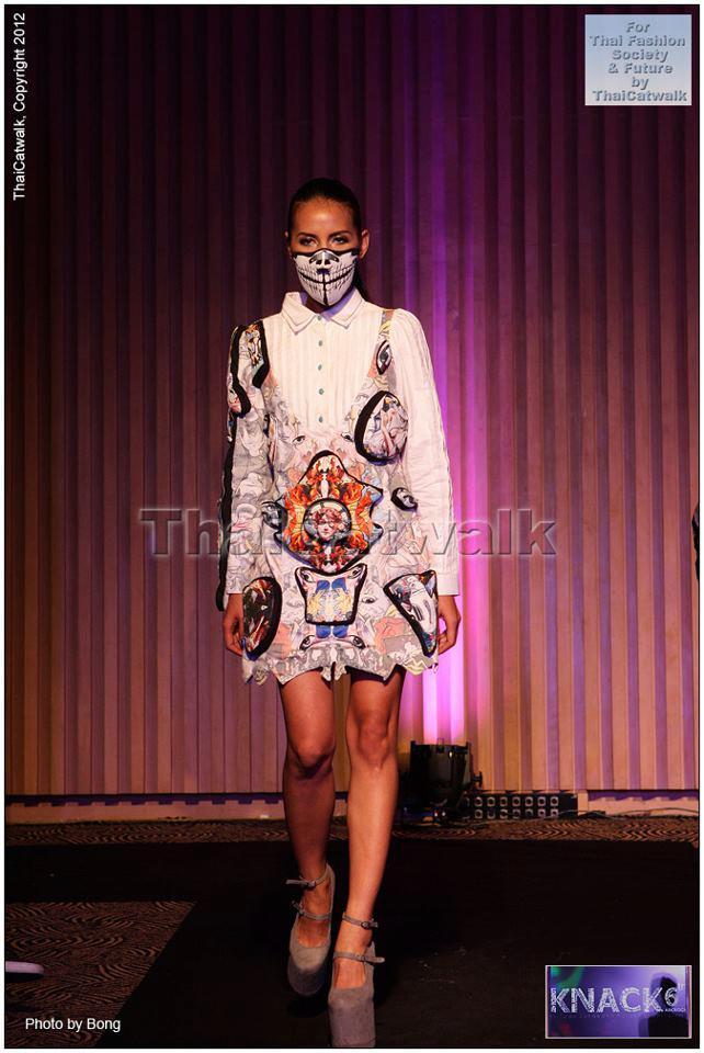 Bell Nassara @Model Society International (MSI) Modeling Agency in Bangkok Thailand By Miss Josie Sang (54)