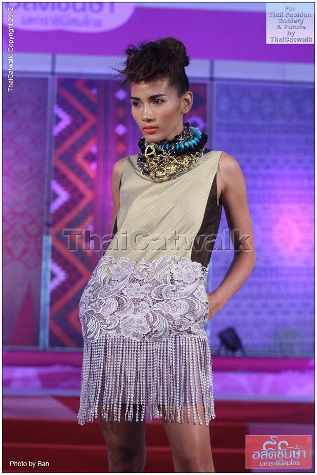 Bell Nassara @Model Society International (MSI) Modeling Agency in Bangkok Thailand By Miss Josie Sang (57)