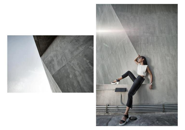 Bell Nassara @Model Society International (MSI) Modeling Agency in Bangkok Thailand By Miss Josie Sang (6)