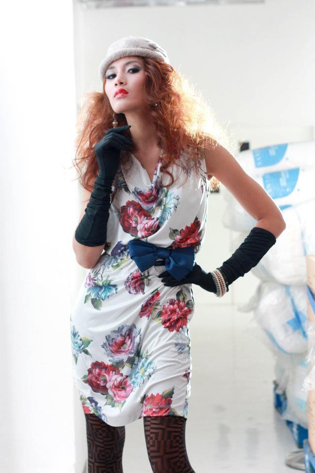 Bell Nassara @Model Society International (MSI) Modeling Agency in Bangkok Thailand By Miss Josie Sang (60)