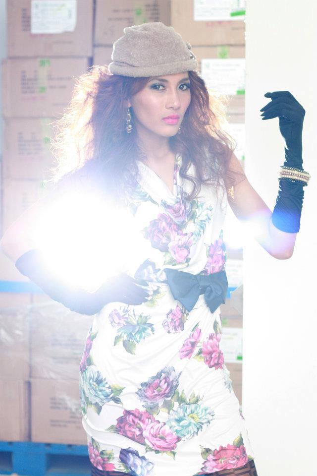 Bell Nassara @Model Society International (MSI) Modeling Agency in Bangkok Thailand By Miss Josie Sang (61)