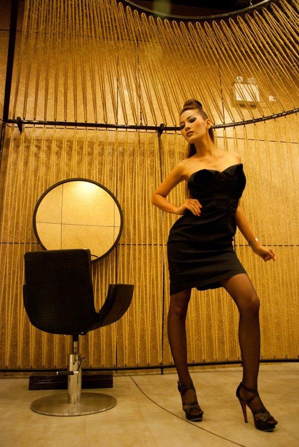 Bell Nassara @Model Society International (MSI) Modeling Agency in Bangkok Thailand By Miss Josie Sang (63)