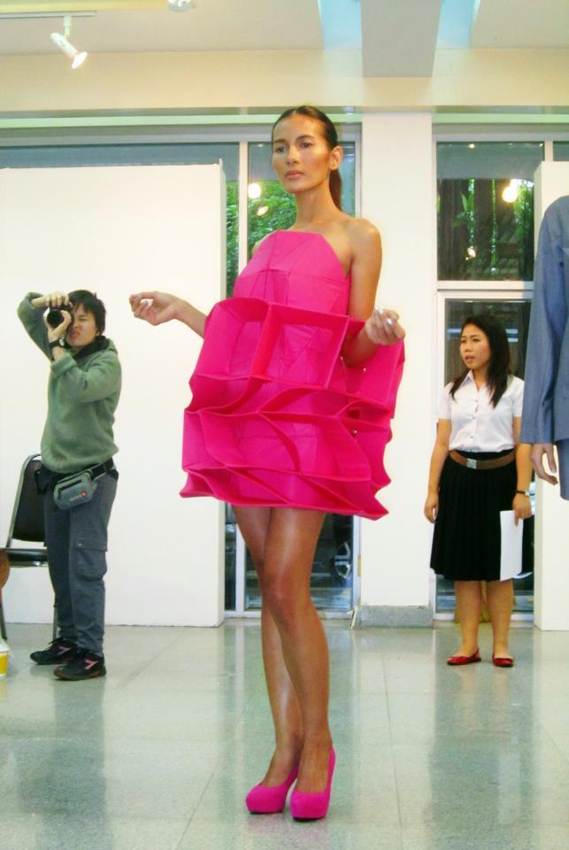 Bell Nassara @Model Society International (MSI) Modeling Agency in Bangkok Thailand By Miss Josie Sang (64)