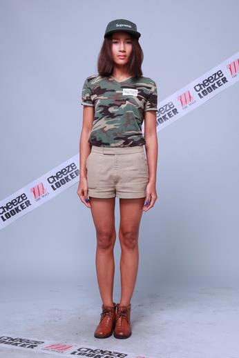 Bell Nassara @Model Society International (MSI) Modeling Agency in Bangkok Thailand By Miss Josie Sang (65)