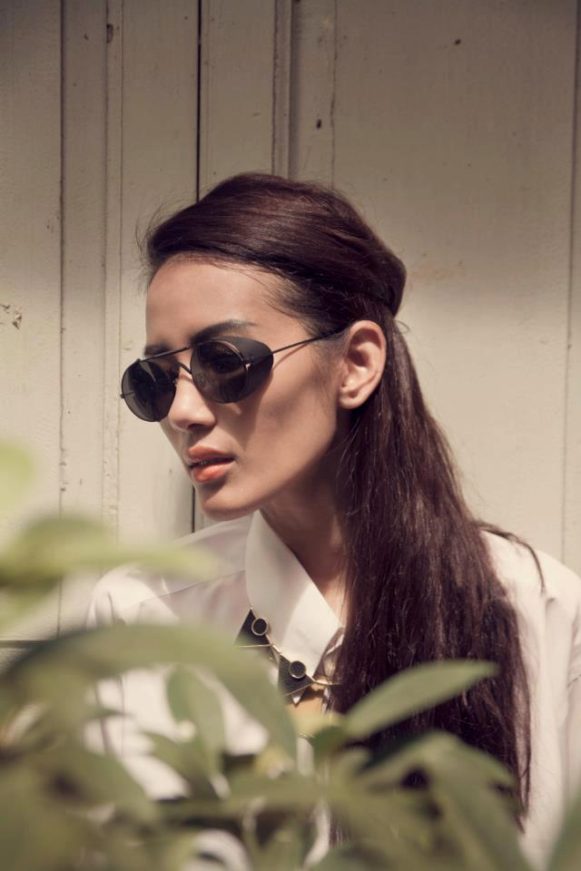 Bell Nassara @Model Society International (MSI) Modeling Agency in Bangkok Thailand By Miss Josie Sang (66)
