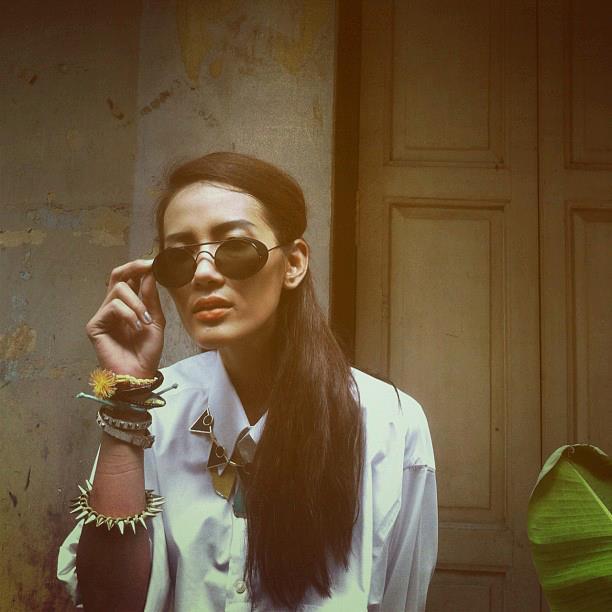 Bell Nassara @Model Society International (MSI) Modeling Agency in Bangkok Thailand By Miss Josie Sang (67)
