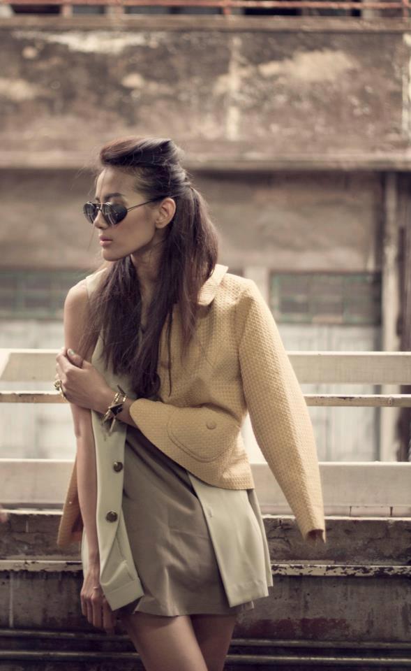 Bell Nassara @Model Society International (MSI) Modeling Agency in Bangkok Thailand By Miss Josie Sang (69)