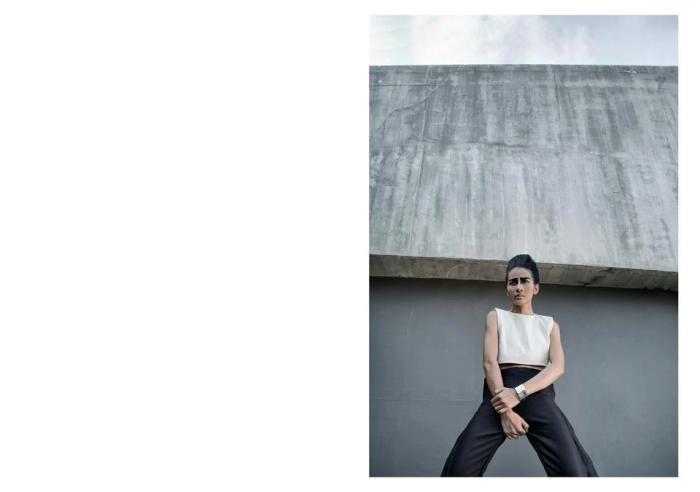 Bell Nassara @Model Society International (MSI) Modeling Agency in Bangkok Thailand By Miss Josie Sang (7)