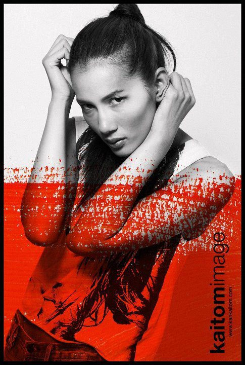 Bell Nassara @Model Society International (MSI) Modeling Agency in Bangkok Thailand By Miss Josie Sang (70)