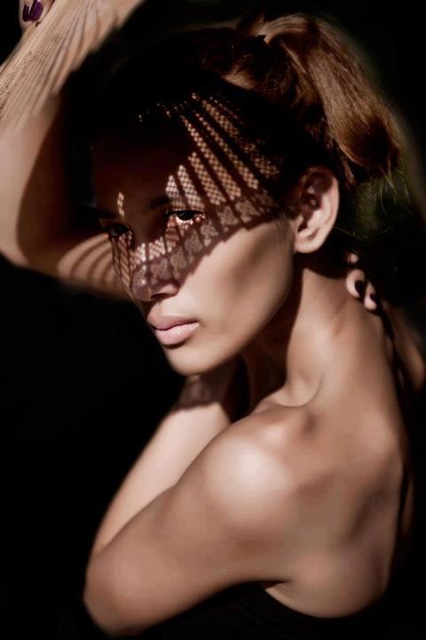 Bell Nassara @Model Society International (MSI) Modeling Agency in Bangkok Thailand By Miss Josie Sang (76)