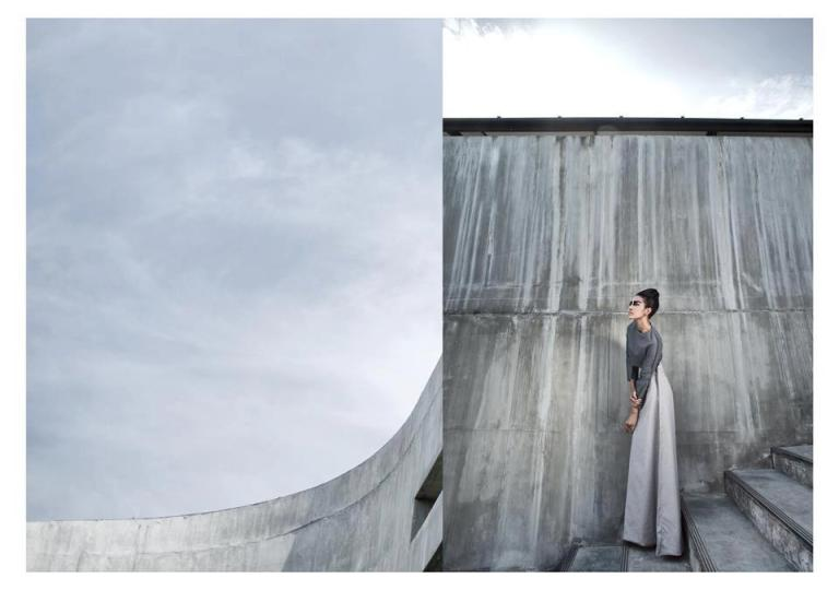 Bell Nassara @Model Society International (MSI) Modeling Agency in Bangkok Thailand By Miss Josie Sang (8)