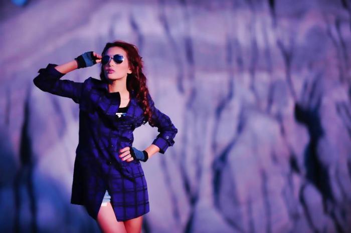Bell Nassara @Model Society International (MSI) Modeling Agency in Bangkok Thailand By Miss Josie Sang (83)