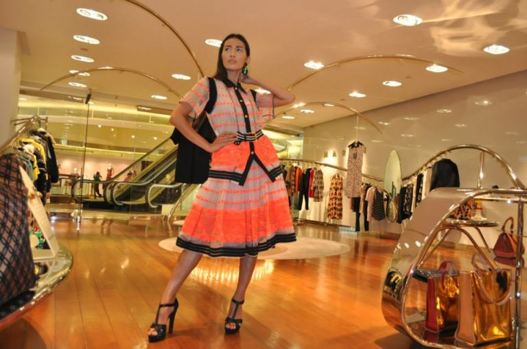 Bell Nassara @Model Society International (MSI) Modeling Agency in Bangkok Thailand By Miss Josie Sang (86)