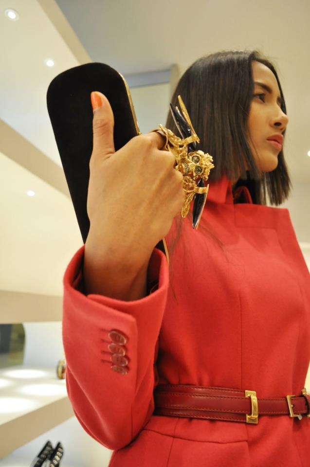 Bell Nassara @Model Society International (MSI) Modeling Agency in Bangkok Thailand By Miss Josie Sang (88)