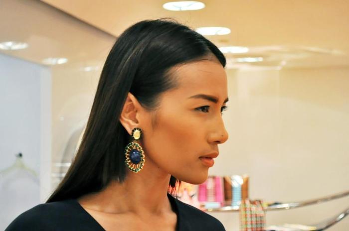 Bell Nassara @Model Society International (MSI) Modeling Agency in Bangkok Thailand By Miss Josie Sang (89)
