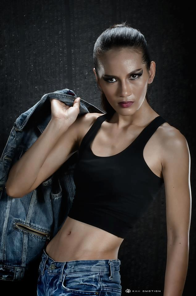 Bell Nassara @Model Society International (MSI) Modeling Agency in Bangkok Thailand By Miss Josie Sang (94)