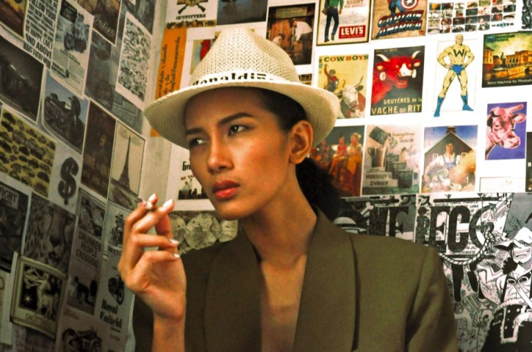 Bell Nassara @Model Society International (MSI) Modeling Agency in Bangkok Thailand By Miss Josie Sang (97)
