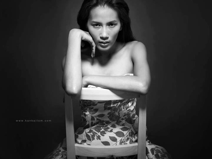 Bell Nassara @Model Society International (MSI) Modeling Agency in Bangkok Thailand By Miss Josie Sang (99)