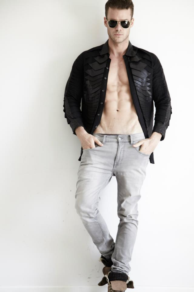 Daniel L@Model Society International (MSI) Modeling Agency in Bangkok Thailand By Miss Josie Sang (10)