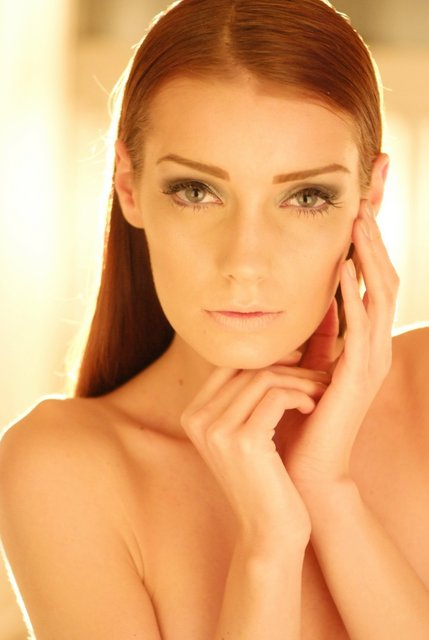 Katie L@Model Society International (MSI) Modeling Agency in Bangkok Thailand By Miss Josie Sang (6)