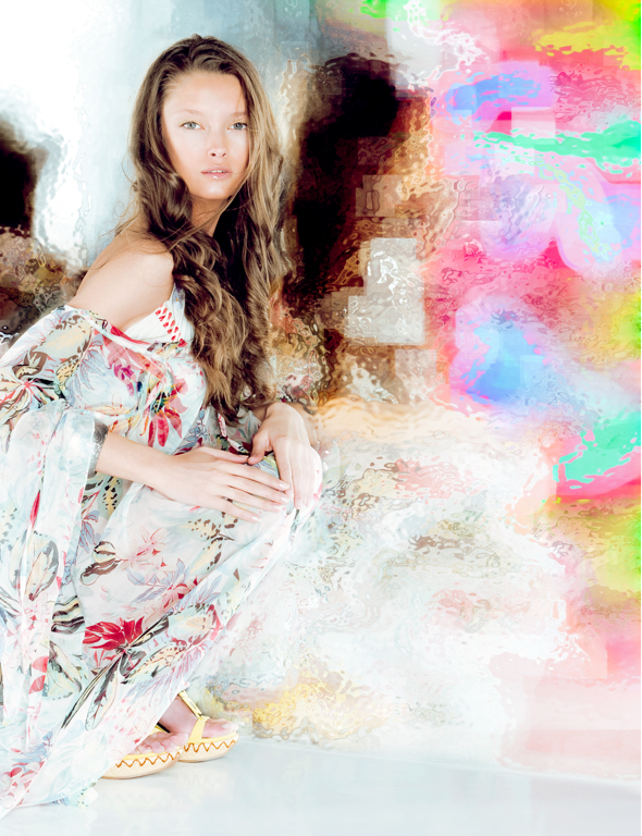 Kristina B@Model Society International (MSI) Modeling Agency in Bangkok Thailand By Miss Josie Sang (1)
