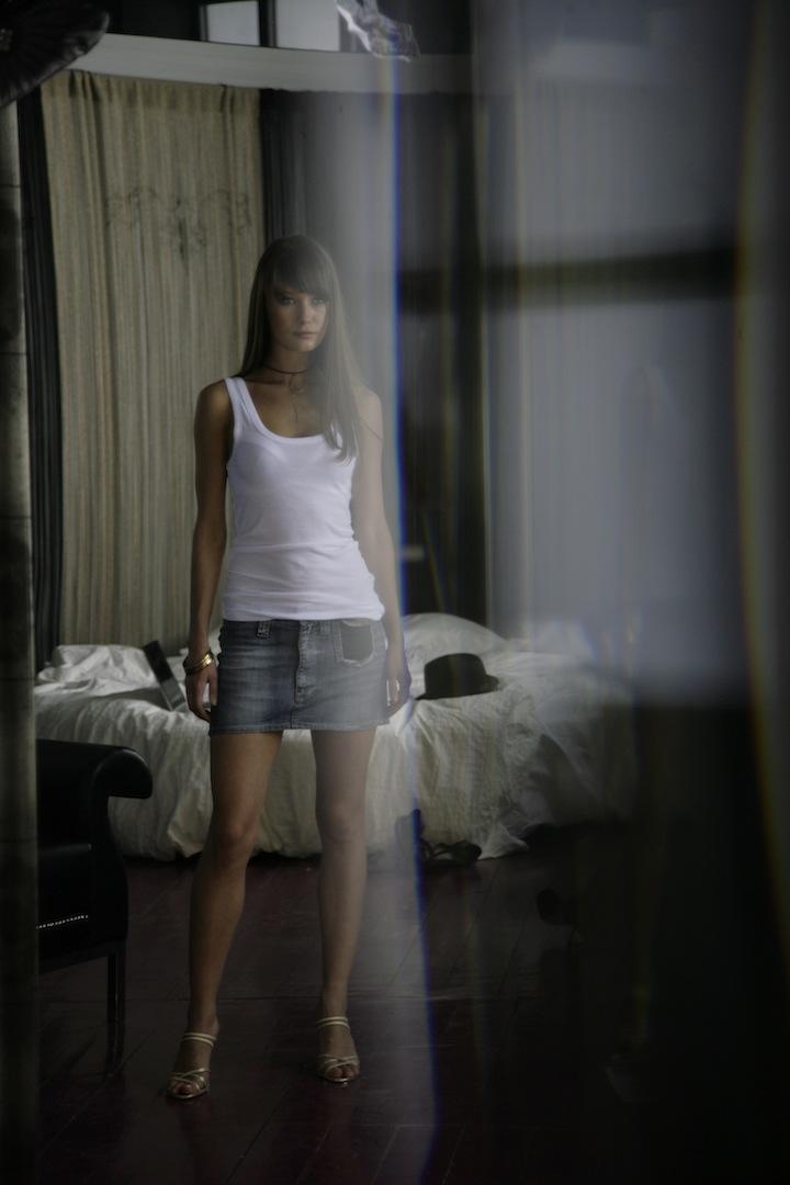 Kristina B@Model Society International (MSI) Modeling Agency in Bangkok Thailand By Miss Josie Sang (16)