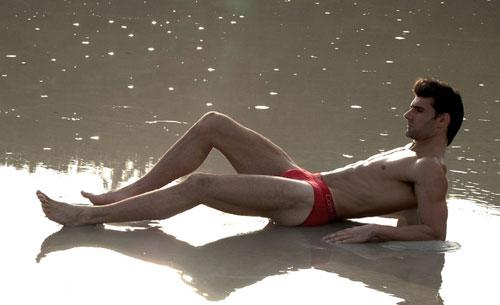 Sandro@Model Society International (MSI) Modeling Agency in Bangkok Thailand By Miss Josie Sang (22)_