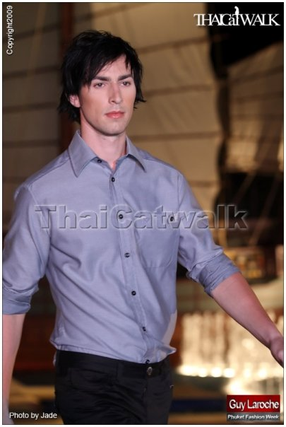 Stephane Mckeithen-Lentz_ @Model Society International (MSI) Modeling Agency in Bangkok Thailand By Miss Josie Sang (16)