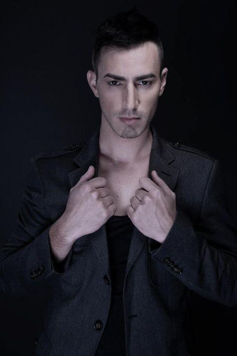 Stephane Mckeithen-Lentz_ @Model Society International (MSI) Modeling Agency in Bangkok Thailand By Miss Josie Sang (46)
