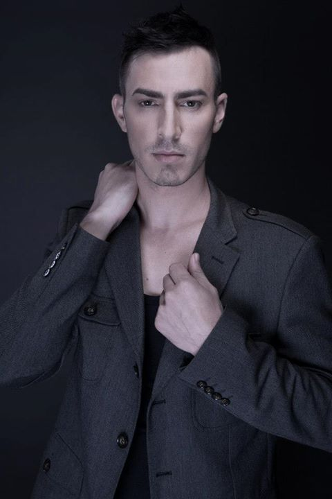Stephane Mckeithen-Lentz_ @Model Society International (MSI) Modeling Agency in Bangkok Thailand By Miss Josie Sang (47)