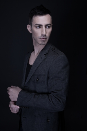 Stephane Mckeithen-Lentz@MSI ModelingAgencyinBangkokThailand By MissJosieSang โจสิตา แสงสว่าง โจซี่โมเดลโซไซตี้ โมเดลลิ่งเอเจนซี่ (10)