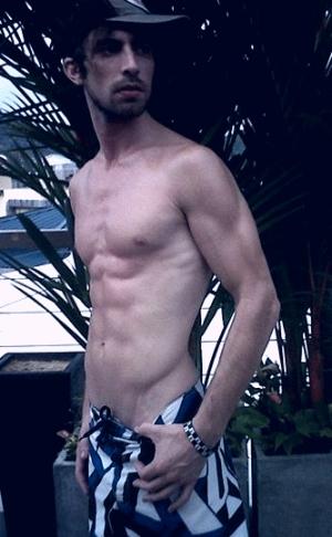 Stephane Mckeithen-Lentz@MSI ModelingAgencyinBangkokThailand By MissJosieSang โจสิตา แสงสว่าง โจซี่โมเดลโซไซตี้ โมเดลลิ่งเอเจนซี่