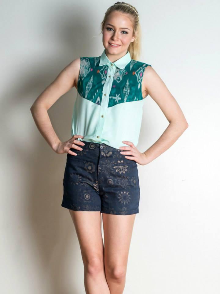 Alexandra A@MSI Modeling Agency in Bangkok Thailand By Miss Josie Sang+66817223696 (43)