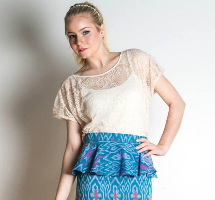 Alexandra A@MSI Modeling Agency in Bangkok Thailand By Miss Josie Sang+66817223696 (45)