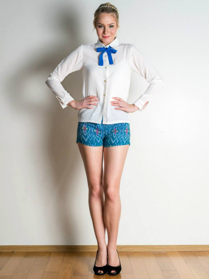 Alexandra A@MSI Modeling Agency in Bangkok Thailand By Miss Josie Sang+66817223696 (8)