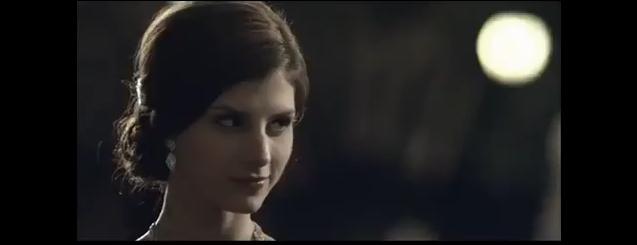 Model Society - Gabriella Papp  TV Commercial Emperador Deluxe - LUXURY 45s (4)