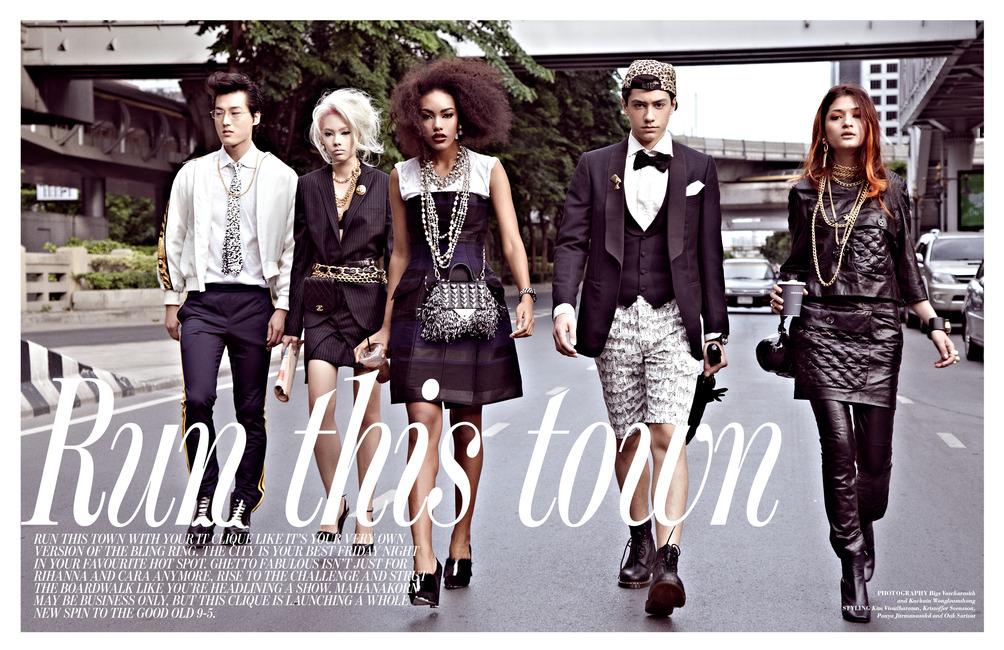 @MSI Modeling Agency in Bangkok Thailand_By Miss Josie Sang+66817223696