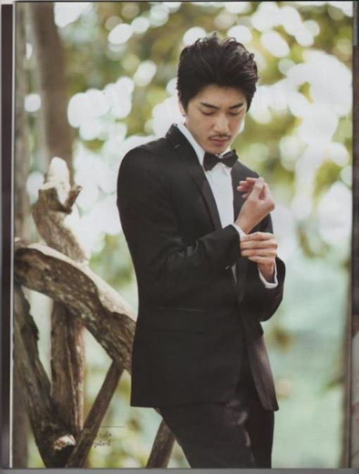 Kim Sung Han - Korean Male Model@MSI Modeling Agency in Bangkok Thailand By Miss Josie Sang+66817223696 (2)