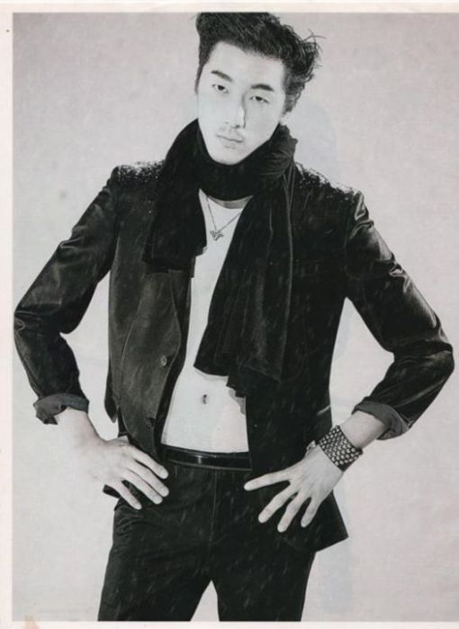 Kim Sung Han - Korean Male Model@MSI Modeling Agency in Bangkok Thailand By Miss Josie Sang+66817223696 (3)